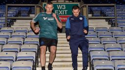 FIT LATICS aims to help men aged between 35-65 improve their health.