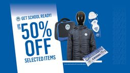 Latics Store - Offer of the Week - 26 Feb